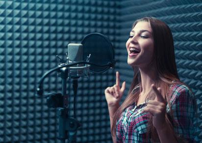 Eigenes Lied Aufnehmen Als Geschenk Trustedmusic